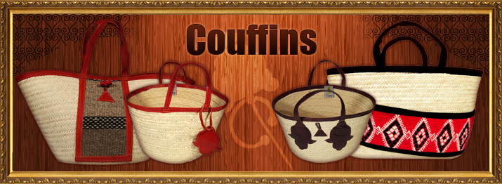 Couffins Design Promotion